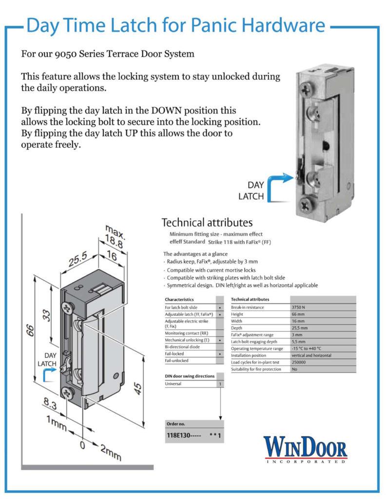 9050 Panic Hadwear Latch .pdf